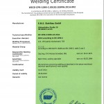 Zertifikat-SLV-DIN-EN-1090-2